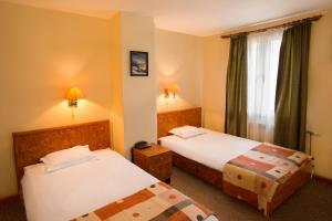 Victoria Hotel Borovets - Free Parking - Borovets