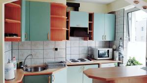 Apartament Izydor Giżycko