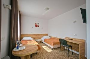 Hotel Sezam Kraczkowa