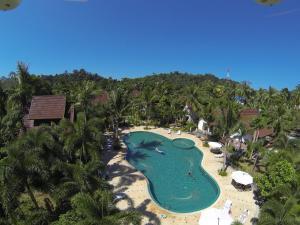 Koh Chang Thai Garden Hill Resort, Курортные отели  Ко Чанг - big - 13