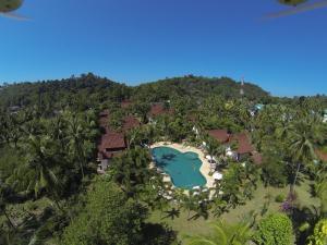 Koh Chang Thai Garden Hill Resort, Курортные отели  Ко Чанг - big - 12