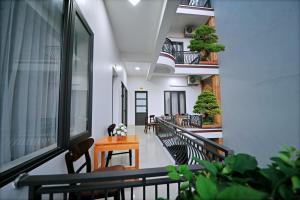 TAM COC VU THANH FRIENDLY FAMILY HOTEL