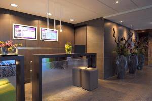 Mercure Hotel Zwolle, Отели  Зволле - big - 30