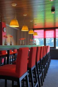 Mercure Hotel Zwolle, Отели  Зволле - big - 9