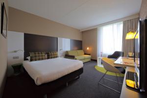 Mercure Hotel Zwolle, Отели  Зволле - big - 17