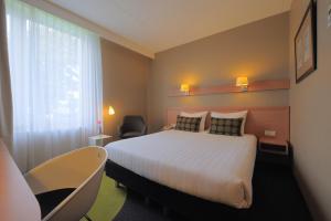 Mercure Hotel Zwolle, Отели  Зволле - big - 4