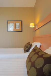 Mercure Hotel Zwolle, Отели  Зволле - big - 6