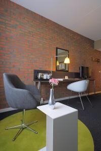Mercure Hotel Zwolle, Отели  Зволле - big - 83
