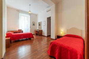 Piazza Re di Roma Apartment - abcRoma.com