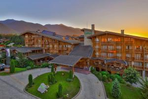 Pirin Golf Hotel and Spa, Банско