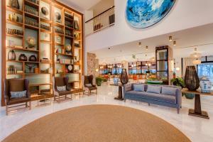 Hotel Fariones (16 of 125)