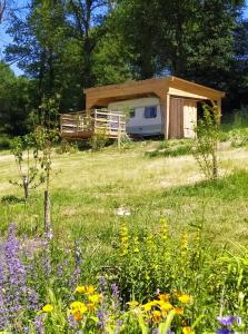 Accommodation in Saint-Sylvain-Bellegarde