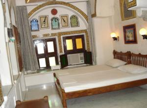 哈維布拉布沙尼耶酒店
