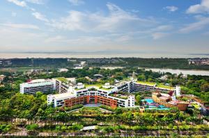 InterContinental Shenzhen, an IHG hotel