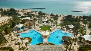 InterContinental Doha Hotel, a..