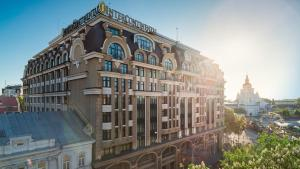InterContinental - Kyiv, an IH..
