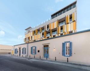 Hotel Indigo Larnaca - Adults Only, an IHG hotel