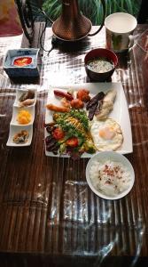 Live Cafe Hisui no Umi - Hotel - Itoigawa