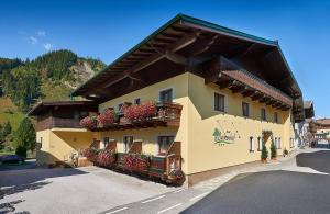 Frühstückshotel Birkenhof - Hotel - Rauris