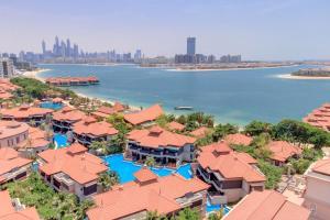 Luxe Getaways Anantara Palm Jumeirah Apartment Holiday Home - Dubai