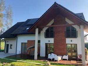 Apartament Leśna Ostoja Rychwałd