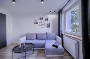 Niron Apartament Dąbrowskiego