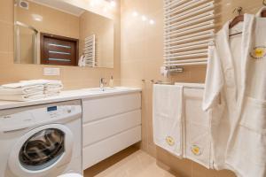 Apartament DIUNE 51A Realizujemy bon turystyczny