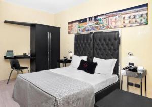 LHP Suite Roma Piazza di Spagna - abcRoma.com