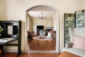 Belmond Villa San Michele (8 of 84)