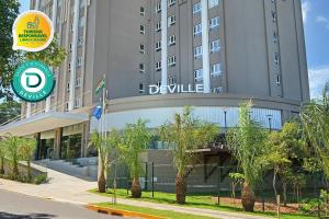 Deville Prime Campo Grande