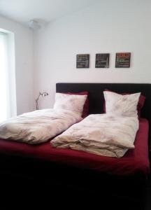 Bed & Breakfast Ribe, Bed & Breakfast  Ribe - big - 29