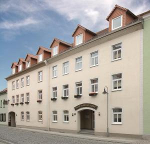 Albergues - Adler-Hotel Delitzsch