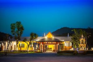 San Kam Phaeng Lake View Resort - Ban Mae Pong