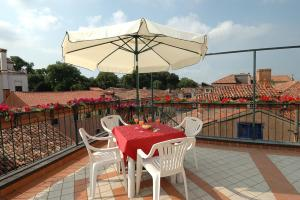 Hotel Hesperia - AbcAlberghi.com