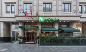 Holiday Inn Sisli, an IHG hotel