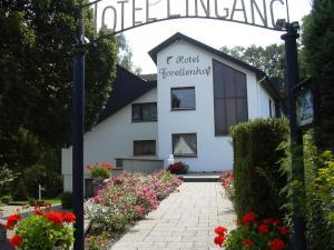 Hotel Forellenhof - Augustdorf
