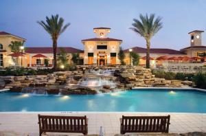 Holiday Inn Club Vacations At Orange Lake Resort, an IHG hotel