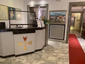 Hotel Croce Di Malta - abcRoma.com