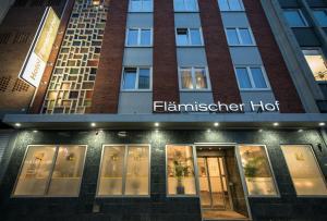 Hotel Flämischer Hof - Klausdorf