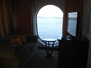 Suite - Luxor- Aswan Radamis II Nile Cruise - Luxor/Aswan - 04 nights each Monday & 3 nights each Friday