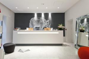 Hotel White - abcRoma.com