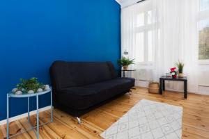 Urokliwy apartament w samym sercu bydgoskiego Śródmieścia