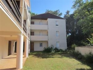 . Appartement Saint-Georges-de-Didonne, 2 pièces, 4 personnes - FR-1-305-1347