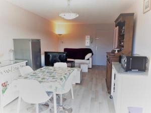 . Appartement Meschers-sur-Gironde, 2 pièces, 4 personnes - FR-1-305-1405