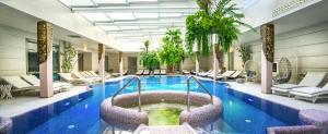 Grand Hotel Salsomaggiore - AbcAlberghi.com