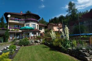 Apartamenty Krystyna