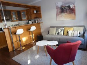 Apartment Monte Cassino 41 Centrum Stare Miasto