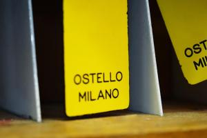 Hi! Ostello Milano - AbcAlberghi.com