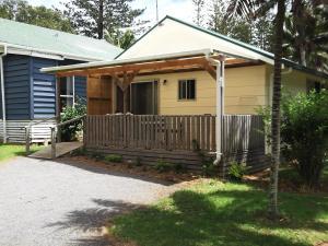 Anson Bay Lodge, Apartmány  Burnt Pine - big - 3