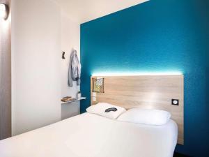 hotelF1 Paris Gennevilliers rénové